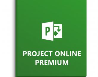 Project Online Premium