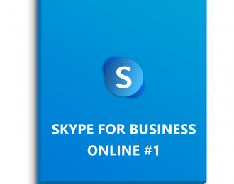Skype for Business Online #1