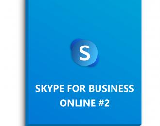 Skype for Business Online #2