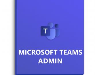 Microsoft Teams Admin
